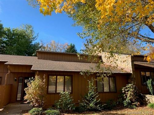 Photo of 605 Crowfields Lane, Asheville, NC 28803 (MLS # 3564123)