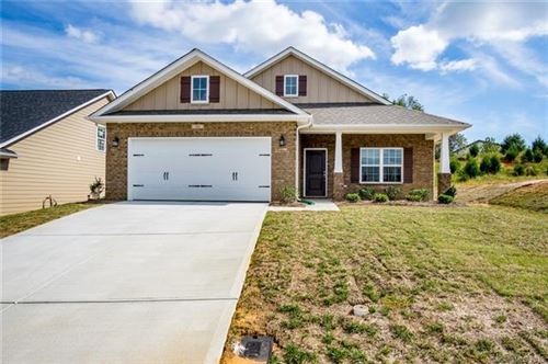 Photo of 111 Fleming Drive #31, Statesville, NC 28677 (MLS # 3364124)