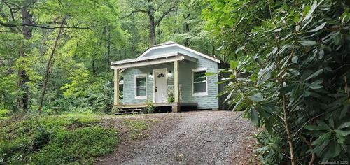 Photo of 1201 Davis Mountain Road, Hendersonville, NC 28739 (MLS # 3647124)