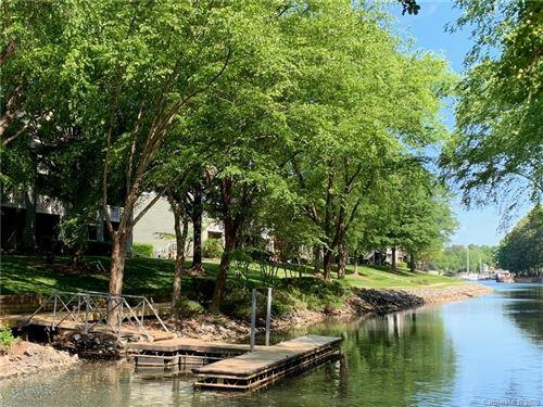 Photo of 19831 Henderson Road #F, Cornelius, NC 28031-5882 (MLS # 3621125)