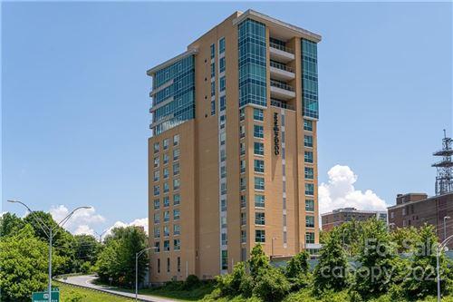 Photo of 151 Haywood Street #1001, Asheville, NC 28801-2632 (MLS # 3747125)