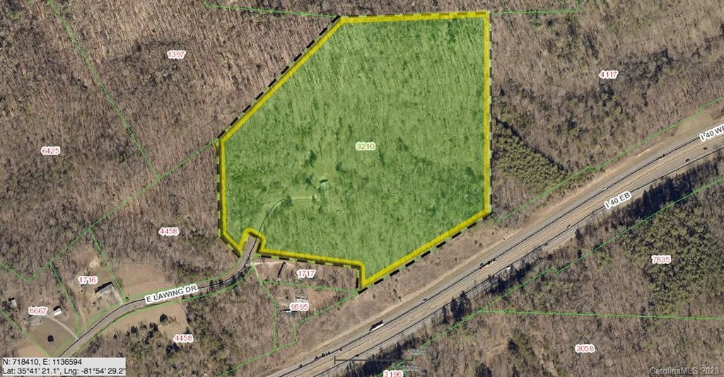 Photo of 658 E Lawing Drive, Marion, NC 28752 (MLS # 3615125)