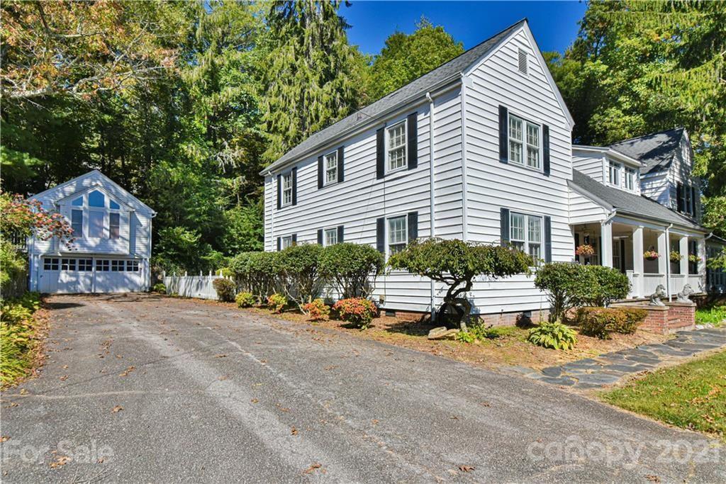 Photo of 60 Henry Lane, Spruce Pine, NC 28777 (MLS # 3702125)
