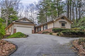 Photo of 424 Chaparral Lane, Flat Rock, NC 28731 (MLS # 3483126)