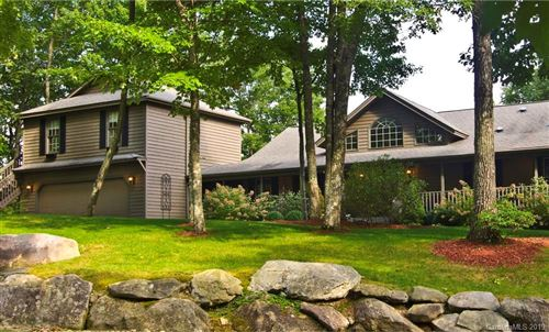 Photo of 154 Panther Ridge Road, Lake Toxaway, NC 28747 (MLS # 3530127)