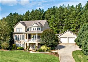 Photo of 166 Conner Road, Taylorsville, NC 28681 (MLS # 3440129)