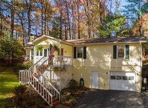 Photo of 16 Rocky Ridge Road, Pisgah Forest, NC 28768 (MLS # 3567129)