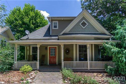 Photo of 24 Jefferson Drive, Asheville, NC 28801-3115 (MLS # 3758129)