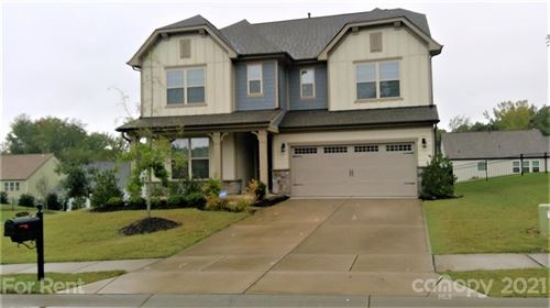 Photo of 17432 Austins Creek Drive, Charlotte, NC 28278-6017 (MLS # 3794129)