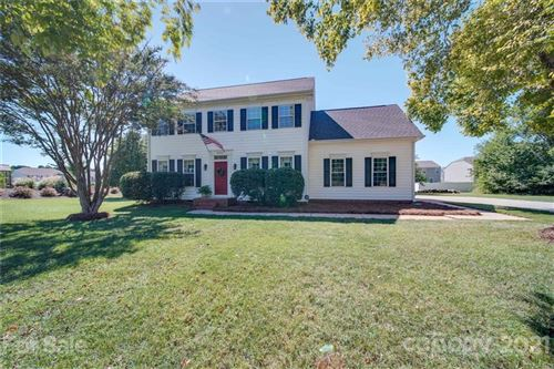 Photo of 6931 Pleasant Grove Road, Charlotte, NC 28216-1318 (MLS # 3797129)
