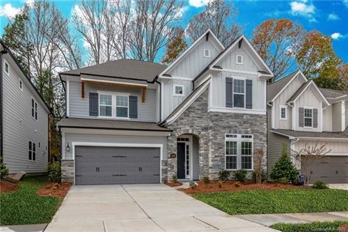 Photo of 13227 Kornegy Drive, Charlotte, NC 28277 (MLS # 3508130)