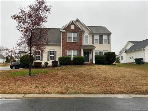 Photo of 11524 Northwoods Forest Drive, Charlotte, NC 28269 (MLS # 3584130)