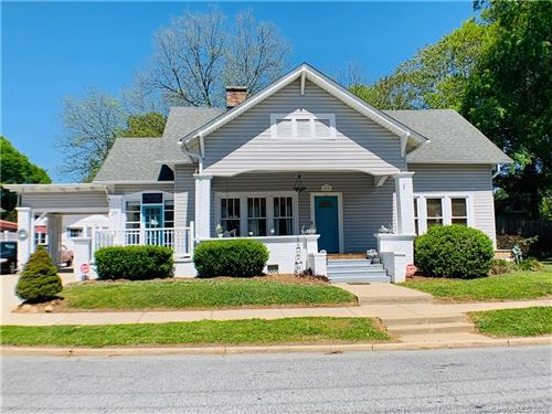 Photo of 317 E Congress Street, Lincolnton, NC 28092 (MLS # 3605130)