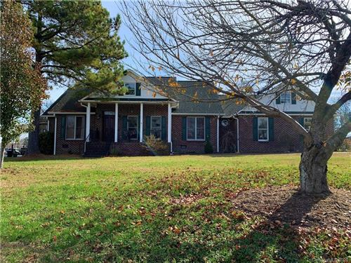 Photo of 131 John Goforth Road, Kings Mountain, NC 28086-9411 (MLS # 3686130)