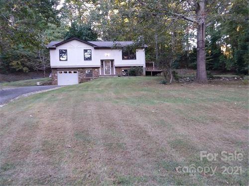 Photo of 5 Greenwood Acres Drive, Mills River, NC 28759-9736 (MLS # 3781130)