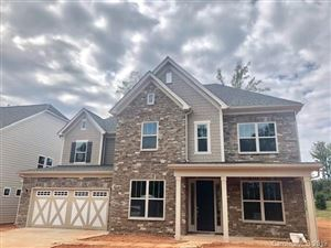 Photo of 837 Neff Court #5, Fort Mill, SC 29715 (MLS # 3510131)