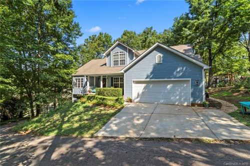 Photo of 4052 Point Clear Drive, Tega Cay, SC 29708 (MLS # 3532131)