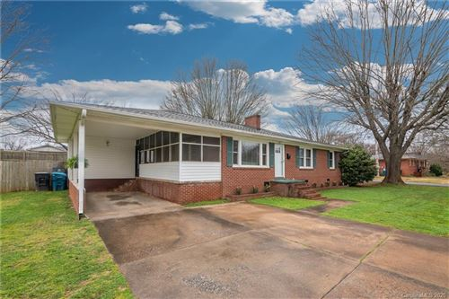 Photo of 137 Hardin Road, Forest City, NC 28043 (MLS # 3595131)