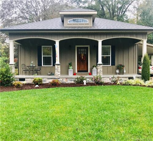Photo of 126 FLORIDA Avenue, Forest City, NC 28043 (MLS # 3678131)