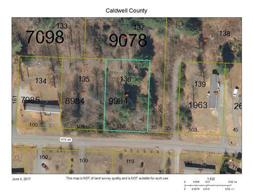 Photo of 2612 Kite Drive, Lenoir, NC 28645 (MLS # 9594131)