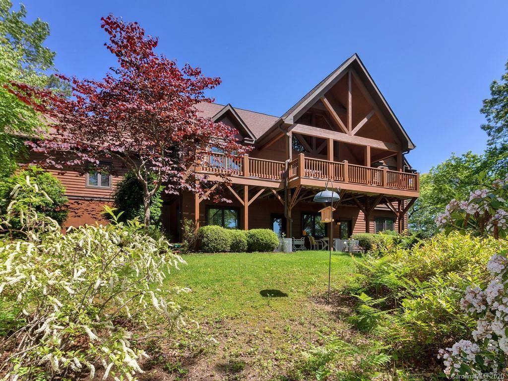 287 Stone Creek Trail, Brevard, NC 28712 - MLS#: 3627131