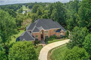 Photo of 6508 Glynmoor Lakes Drive, Charlotte, NC 28277 (MLS # 3538132)