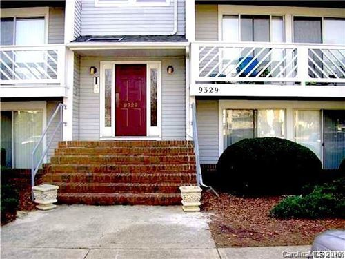 Photo of 9329 Old Concord Road #K, Charlotte, NC 28213-7739 (MLS # 3678132)