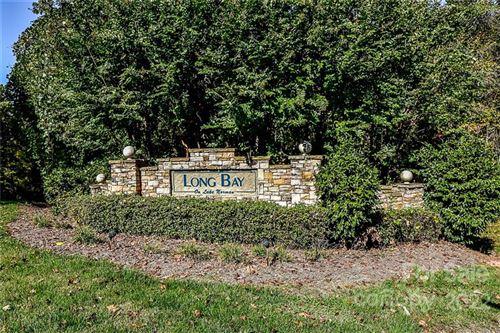 Photo of 7865 Long Bay Parkway #62, Catawba, NC 286209 (MLS # 3705132)