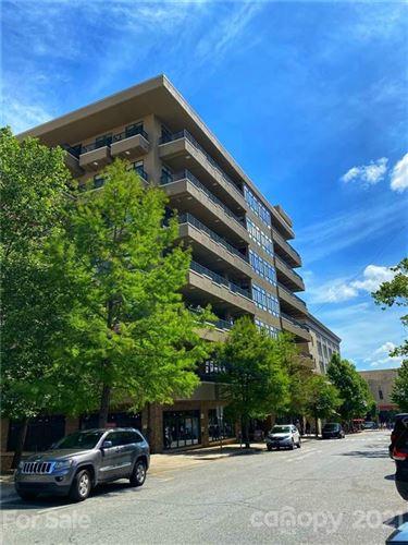 Photo of 21 Battery Park Avenue #408, Asheville, NC 28801 (MLS # 3727133)