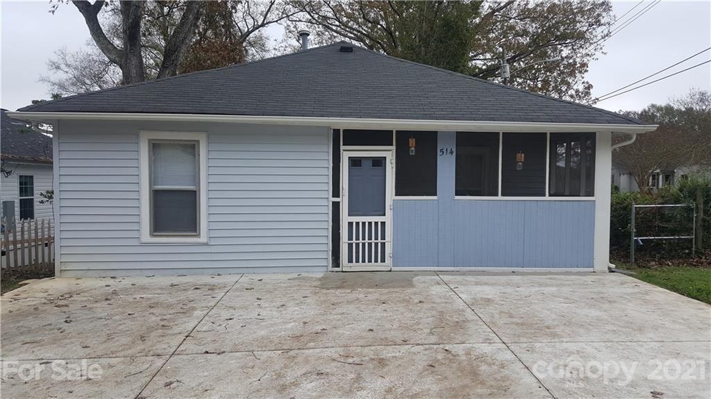 514 Oak Street, Gastonia, NC 28054-4470 - MLS#: 3572133