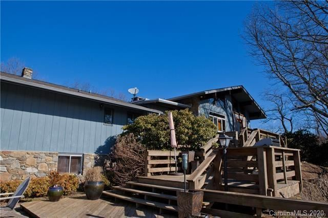 Photo of 550 Elk Mountain Scenic Highway, Asheville, NC 28804 (MLS # 3687133)
