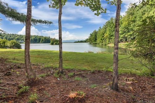 Photo of Lot 152 Eagle Lake Drive, Brevard, NC 28712 (MLS # 3542134)
