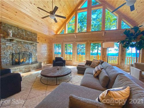 Photo of 1480 Poplar Gap Road, Hot Springs, NC 28743 (MLS # 3657135)