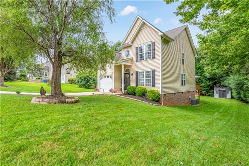 Photo of 5081 WATER WHEEL Drive, Conover, NC 28613 (MLS # 3663135)