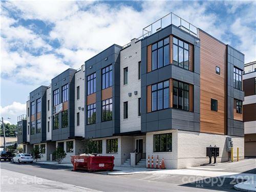Photo of 14 Bauhaus Court, Asheville, NC 28801 (MLS # 3733135)