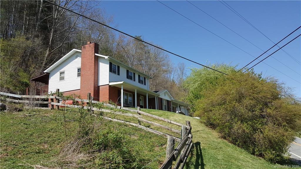 Photo for 1027 Jacks Creek Road, Burnsville, NC 28714-5373 (MLS # 3612135)
