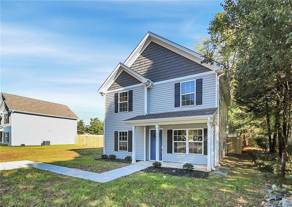 305 Featherstone Drive, Charlotte, NC 28213 - MLS#: 3646135