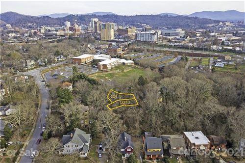 Photo of 99999-18 Gudger Street, Asheville, NC 28801 (MLS # 3612136)