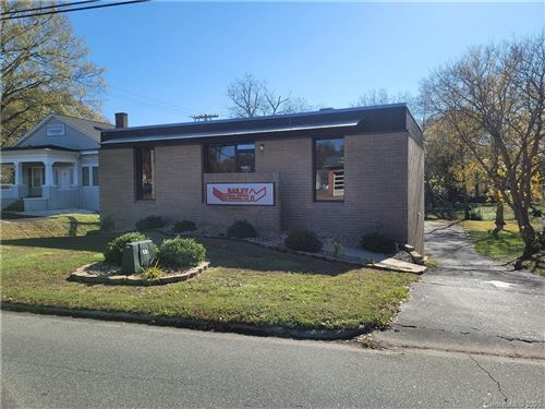 Photo of 811 Warren Street, Shelby, NC 28150-5023 (MLS # 3687136)