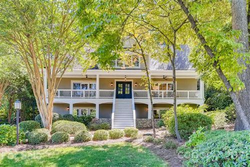 Photo of 19032 Mountainview Drive, Cornelius, NC 28031-7614 (MLS # 3785136)