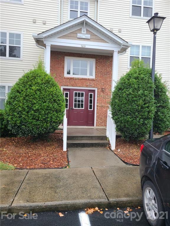 9881 Hyde Glen Court, Charlotte, NC 28262-2657 - MLS#: 3750136