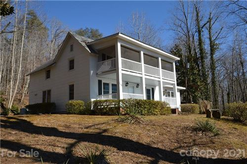 Photo of 689 S Trade Street, Tryon, NC 28782 (MLS # 3705137)