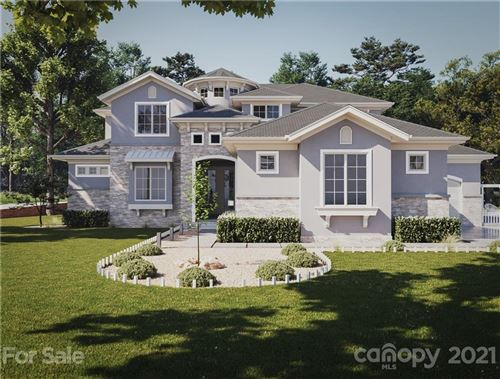 Photo of 14001 Point Lookout Road, Charlotte, NC 28278-7323 (MLS # 3711138)