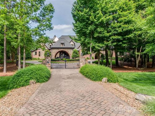 Photo of 13415 Claysparrow Road, Charlotte, NC 28278-6870 (MLS # 3743138)