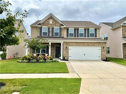 Photo of 16323 Wavenly House Drive, Charlotte, NC 28273-0165 (MLS # 3789138)