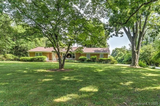 790 Sand Hill Road, Asheville, NC 28806-1556 - MLS#: 3638138