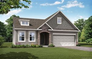 Photo of 4436 Falls Lake Drive SW #Lot 105, Concord, NC 28025 (MLS # 3519139)