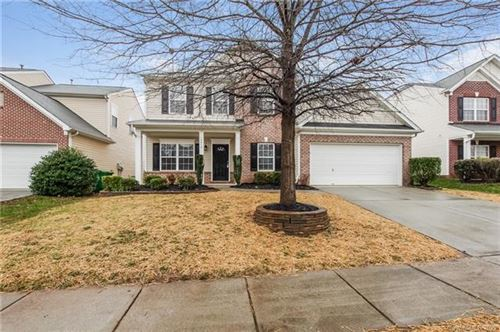 Photo of 6415 Hermsley Road, Charlotte, NC 28278 (MLS # 3585139)