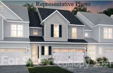 Photo of 23104 Clarabelle Drive #061, Charlotte, NC 28273 (MLS # 3762139)