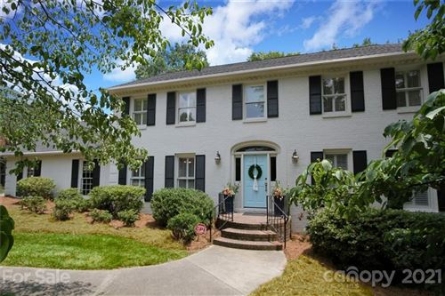 Photo of 5113 Winding Brook Road, Charlotte, NC 28226 (MLS # 3766139)